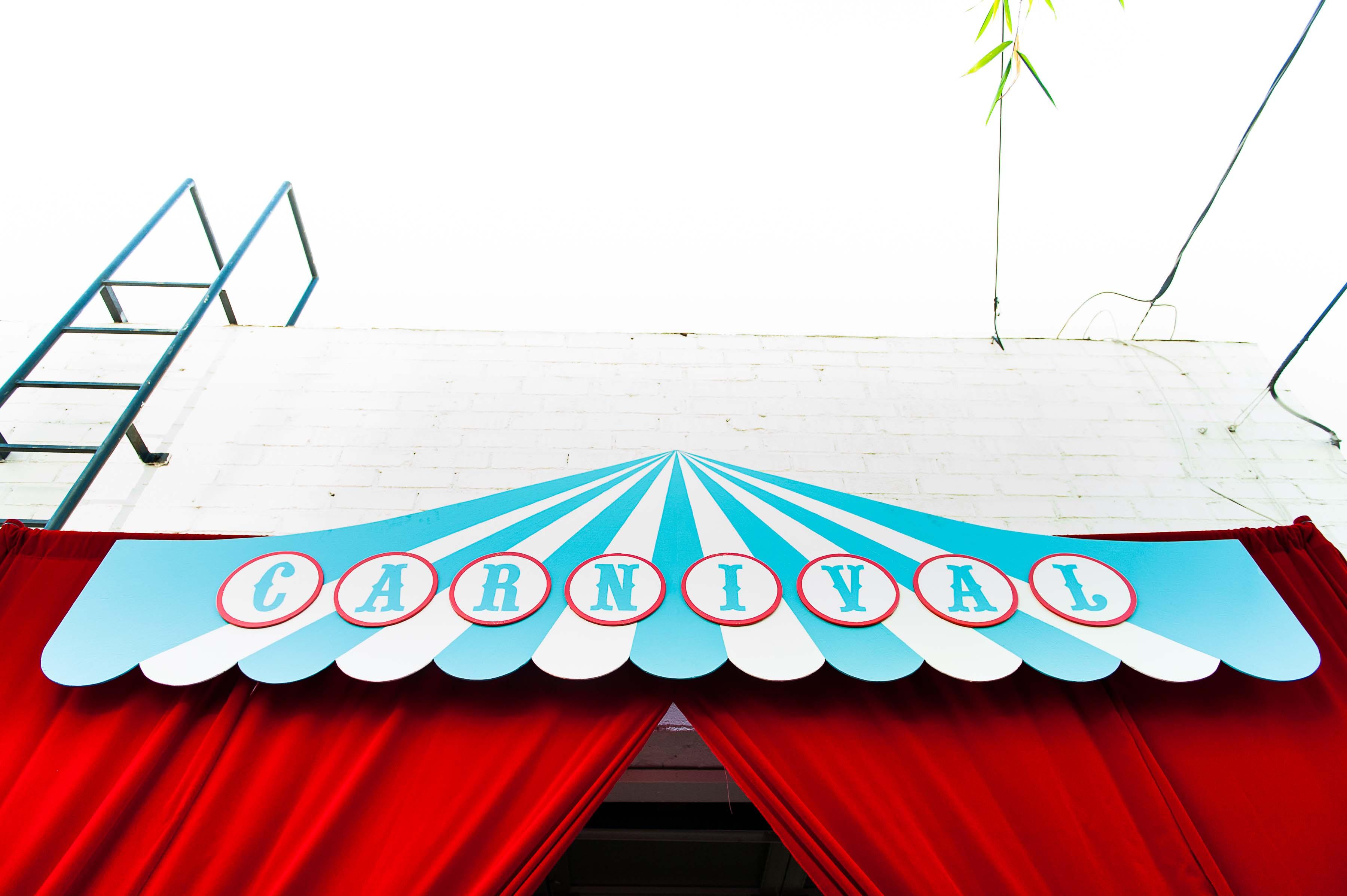google carnival bob gail events